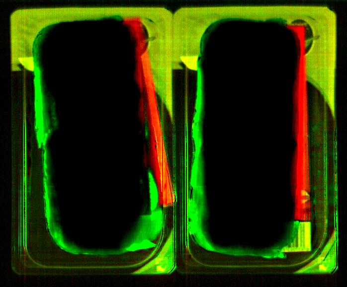 imagen quimica envase